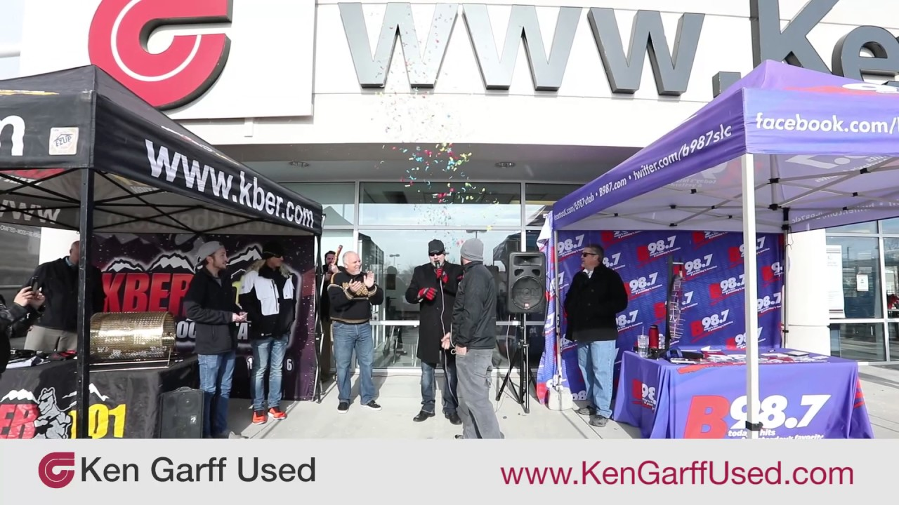 Ken Garff Used >> Ken Garff Used We Will Pay For Your Car