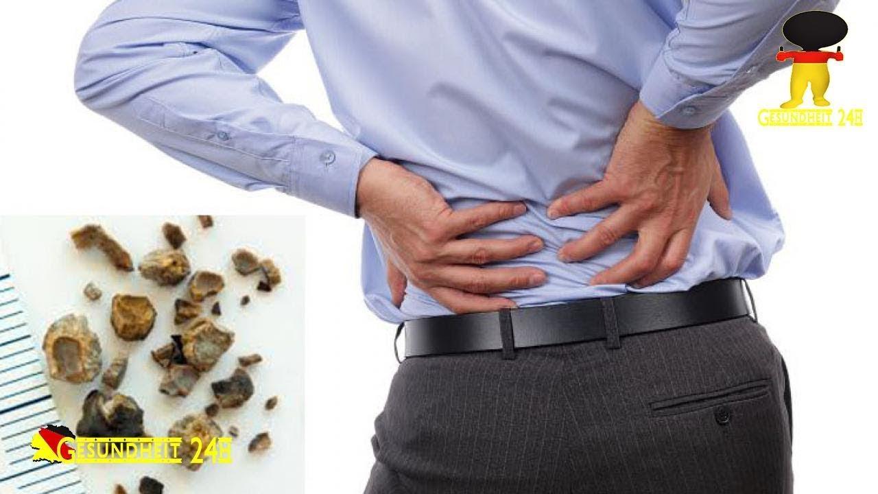 Nierenschmerzen richtig deuten - Doovi