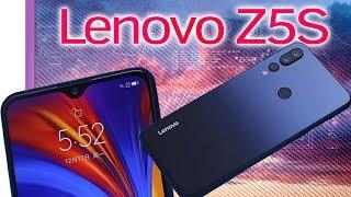 Инфо. Lenovo Z5S самый дешевый на Snapdragon 710. лучшая покупка за 15 000 рублей.