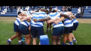 St Joseph's Nudgee College 16A's Rugby 2018