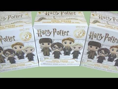 NOUVELLE VAGUE FUNKO MYSTERY MINIS HARRY POTTER