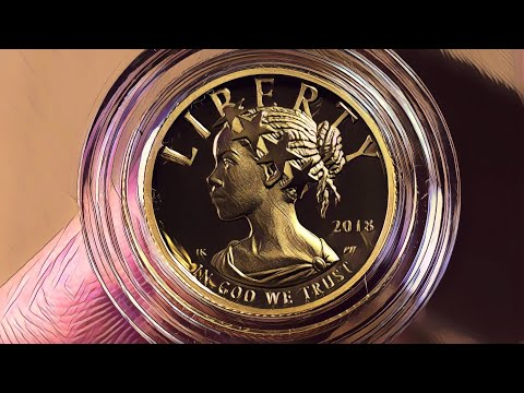 Here's why collecting controversial coins can be good | 2018 Liberty $10 Gold