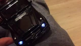 Обзор Мерседес G65 (гелендваген)