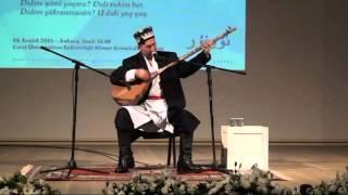 Abdurehim Heyit - Uçraşkanda (Karşılaşınca)