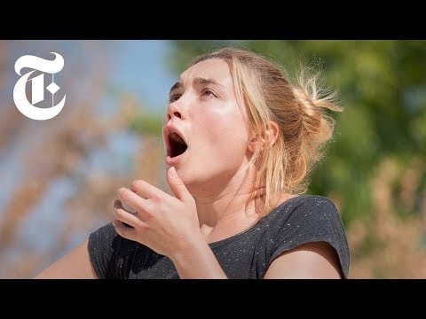 How 'Midsommar' Takes A Bad Trip | Anatomy Of A Scene