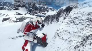 Star Wars Battlefront: Walker Assault #904 (Imperial) [1080 HD]