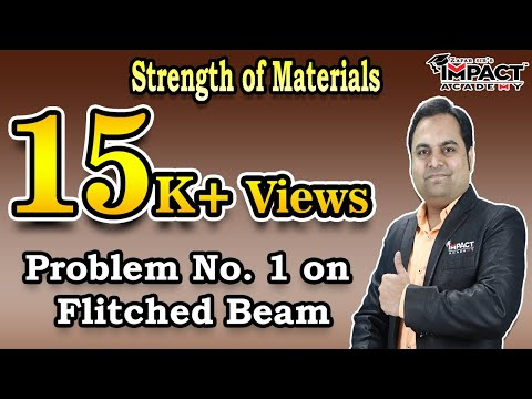 Repeat Derivation of Flexural Formula | Stresses in Beams