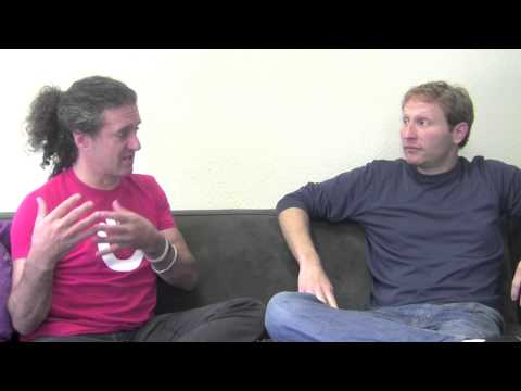 Barefoot Running Technique   How to Run Barefoot   Josh Gordon interview