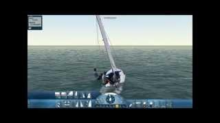Mai provato Sail Simulator 5?