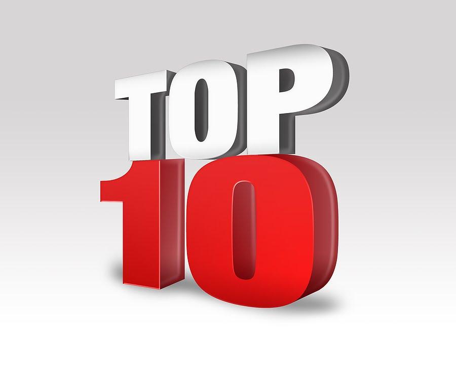 Top 10 Des Plus Beaux Pixels Arts Mon Premier Top 10