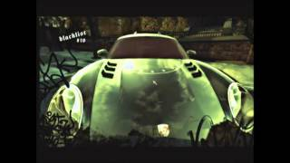 Need For Speed Most Wanted Soundtracks Mix -Blacklist-