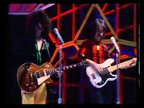 Marc Bolan & T.Rex - Hot Love