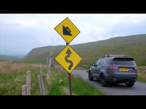 Discovering Donegal with Monty Halls – The Realm of the Senses