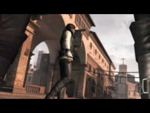 Assassin S Creed Embers Official Trailer And Sneak Peek Youtube