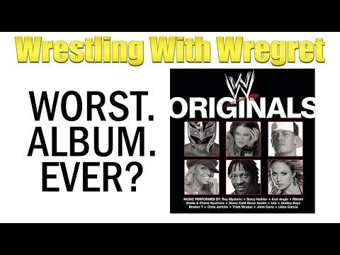 WWE Originals | Wrestling With Wregret