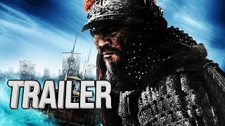 The Admiral: Roaring Currents | Trailer (German)
