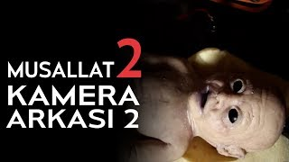 Musallat 2: Lanet | Kamera Arkası #2