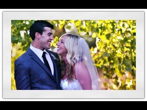 California Wedding Videography, The Wedding of Kory & Taryn Duvall