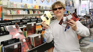 Lewis Capaldi scores UK's fastest-selling album of 2019   Official Charts Video