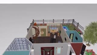 видео Проект дома своей мечты