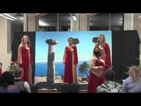 Daughters of Dionysus