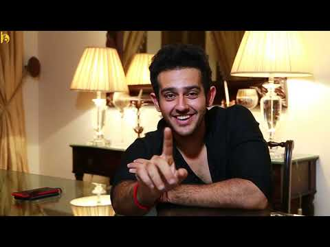 Azaan Sami Khan Talks About His Family, Music, Acting And A Lot More
