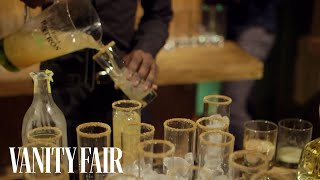 Inside The Art of Patrón Party in New York City