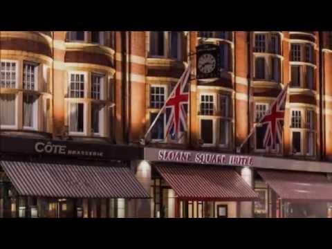 Sloane Square Hotel **** - London, United Kingdom