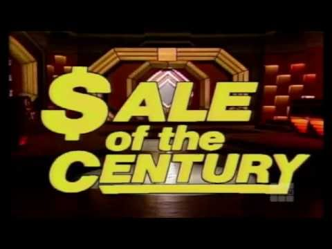 Sale of the Century SYN   Week 1