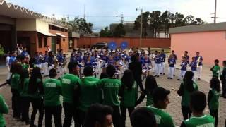 solo con verte blue lions latin band irtra petapa mundo
