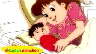 Doa Untuk Orang Tua Full Version Kastari Animation Official