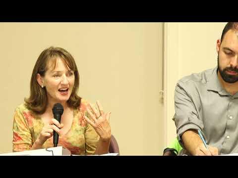 San Mateo General Plan 2040 Subcommittee Meeting 1