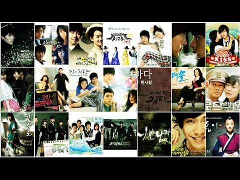 My Top 25 Korean Drama OST - 2010