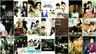 Video My Top 25 Korean Drama OST - 2010 download MP3, 3GP, MP4, WEBM, AVI, FLV September 2018
