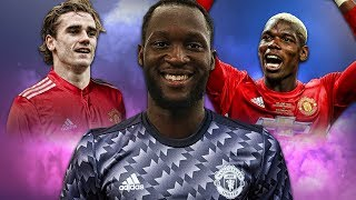 ACCEPTING EVERY TRANSFER OFFER CHALLENGE WITH MANCHESTER UNITED! FIFA 17 Career Mode