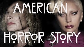 How Every Season of 'American Horror Story' Is Connected thumbnail