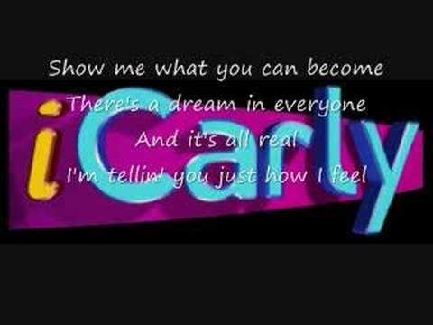 Leave It All To Me-Miranda Cosgrove(lyrics full song)LINK!