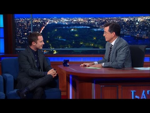 How Elijah Wood Survived Being A Child Actor