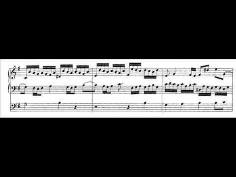 Download J.S. Bach - BWV 646 - Wo soll ich fliehen hin