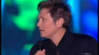 KD Lang sings Hallelujah @ The Logies  May 2010