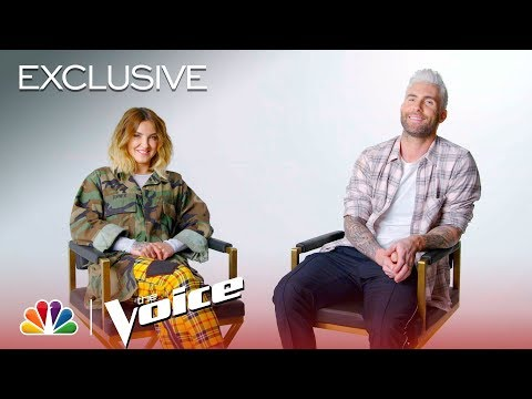 "The Voice 2018 - Story Behind the Song: ""Help Me Out"" (Digital Exclusive)"