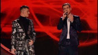 Sebastian Walldén & Bragi Bergsson: Next to You – Chris Brown & Justin Bieber … - Idol Sverige (TV4)