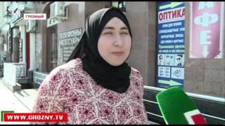 Свыше десяти тысяч мусульман собрались в «Сердце Чечни» на праздничный намаз в честь Ид аль Адха