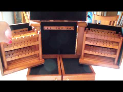 Jewelry Box by Lori Greiner