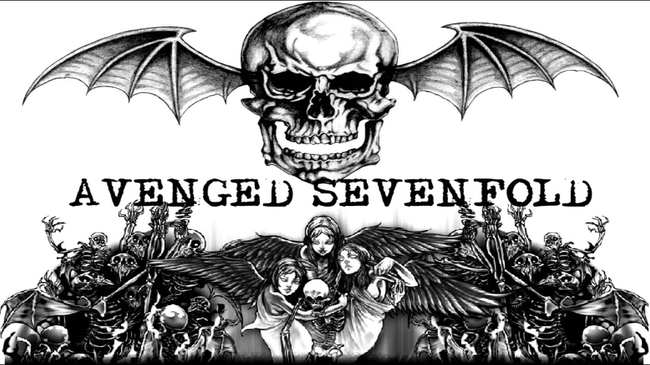 Avenged sevenfold hail to the king requiem hd youtube voltagebd Choice Image