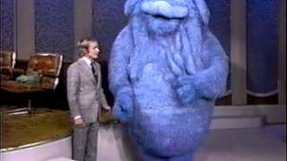 The Dick Cavett Show - The Muppets (Thanksgiving 1971) Part 2