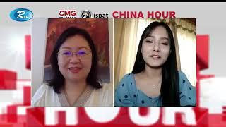 China Hour | চায়না ইতিহাস, ঐতিহ্য, খাবার, রান্না-বান্না ও ভাষা শিক্ষা | Session 2 | Ep 29