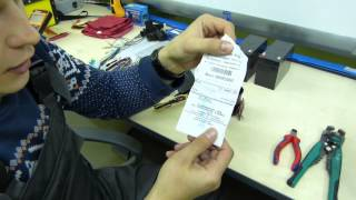 Установка сигнализации Pantera CL 500 на ВАЗ 2104, 2105, 2107 (часть1)(, 2014-08-08T11:35:08.000Z)