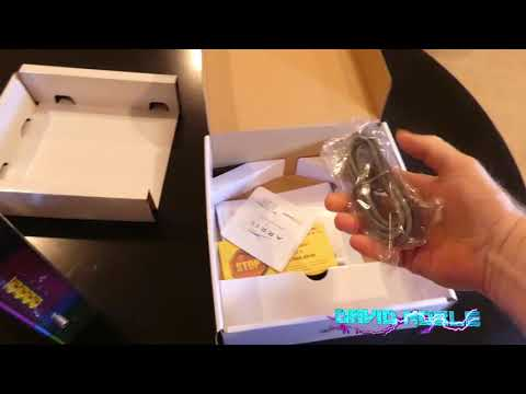 Arris Surfboard AC2350 Modem and Wifi Router Unboxing
