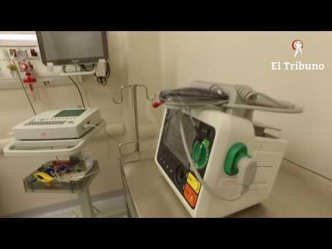 Inauguraron una clínica con tecnología de punta en Salta